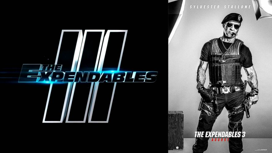 EXPENDABLES 3 action adventure thriller (2) wallpaper