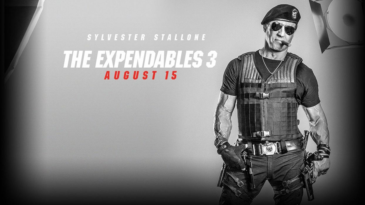 EXPENDABLES 3 action adventure thriller (6) wallpaper