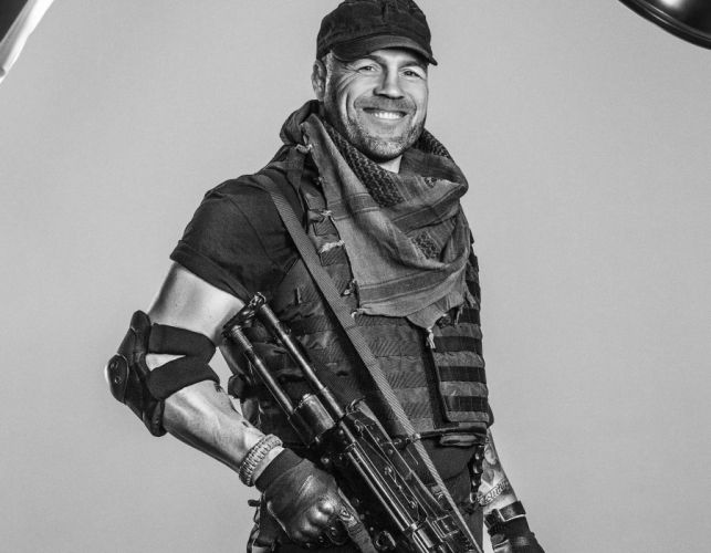 EXPENDABLES 3 action adventure thriller (9) wallpaper