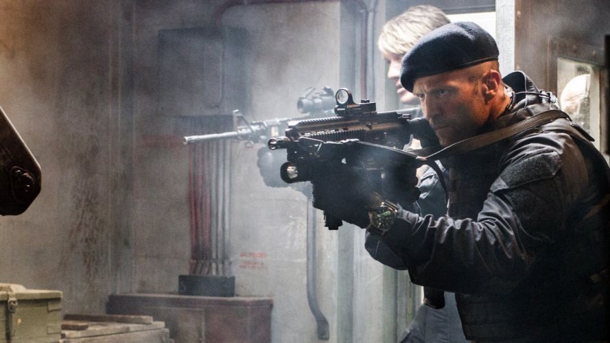 EXPENDABLES 3 action adventure thriller (10) wallpaper