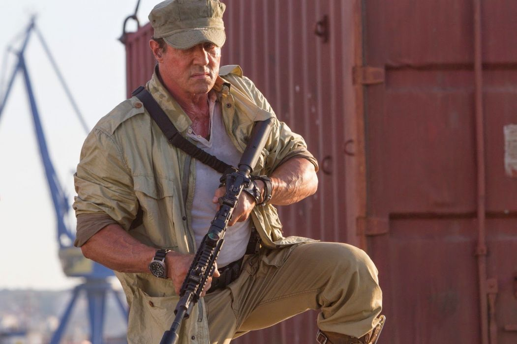 EXPENDABLES 3 action adventure thriller (29) wallpaper