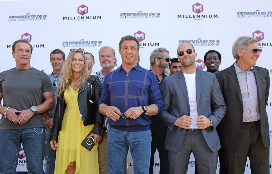 EXPENDABLES 3 action adventure thriller (41) wallpaper