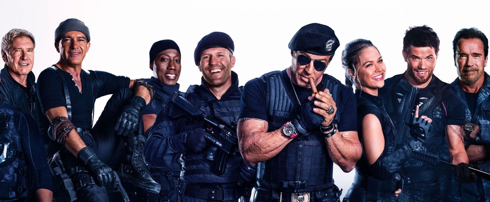 EXPENDABLES 3 action adventure thriller (60) wallpaper