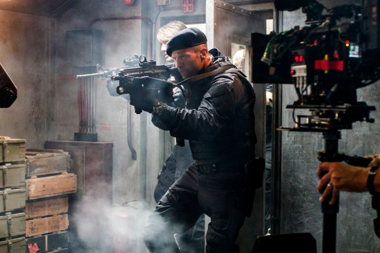 EXPENDABLES 3 action adventure thriller (63) wallpaper