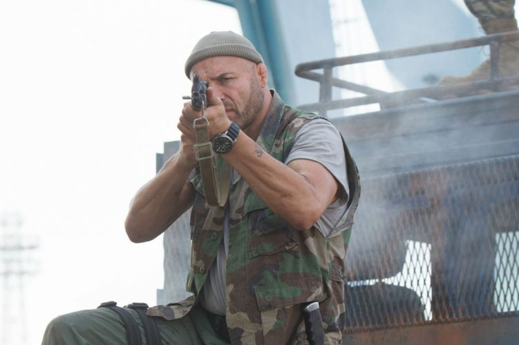 EXPENDABLES 3 action adventure thriller (70) wallpaper