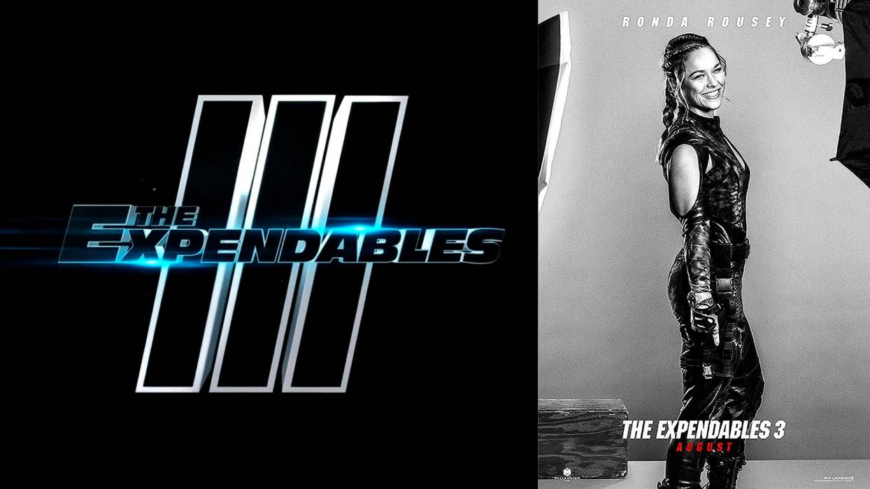 EXPENDABLES 3 action adventure thriller (84) wallpaper