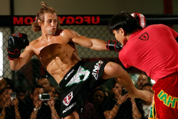 URIJAH FABER ufc fighting mma martial arts mixed wallpaper