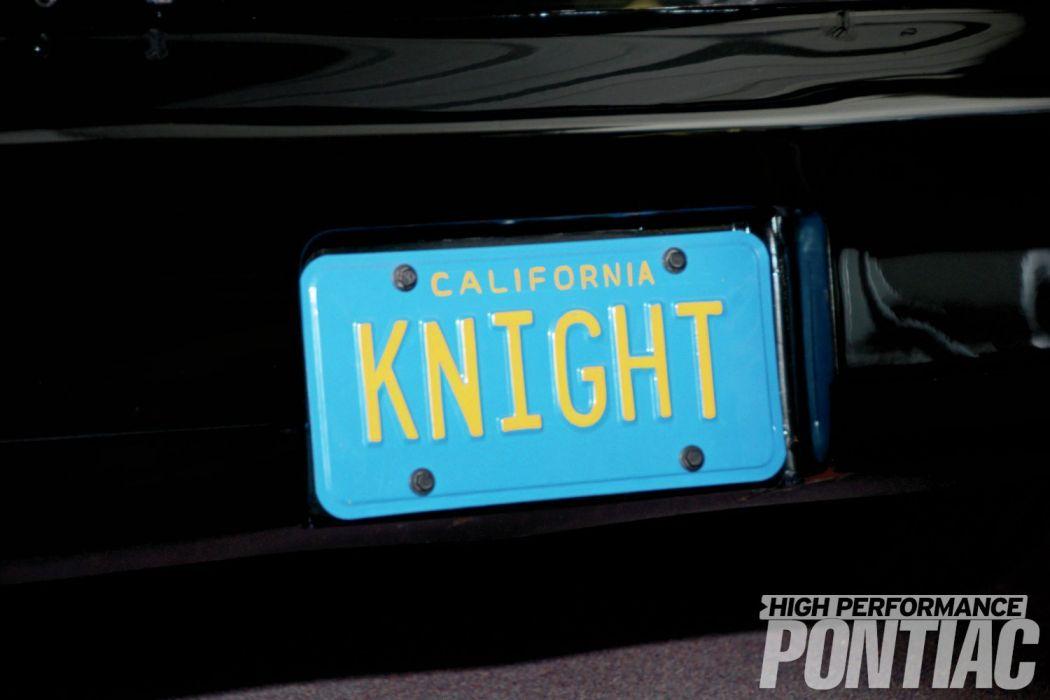Knight Rider wallpaper