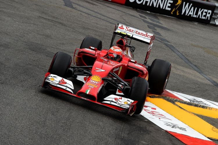 2014 f 1 f14 Ferrari Formula Race Racing wallpaper