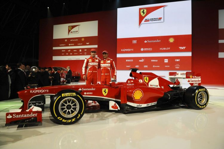 2013 f 1 f138 Ferrari Formula Race Racing scuderia wallpaper