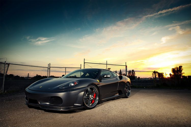 car ferrari f430 wallpaper