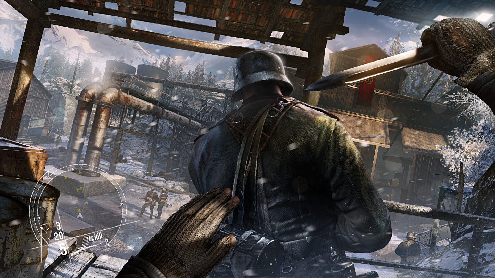 игры 2 мировая война играть онлайн