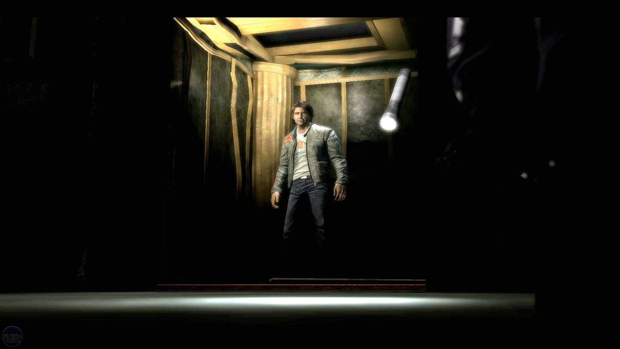 ALONE-IN-THE-DARK survival horror adventure dark alone wallpaper