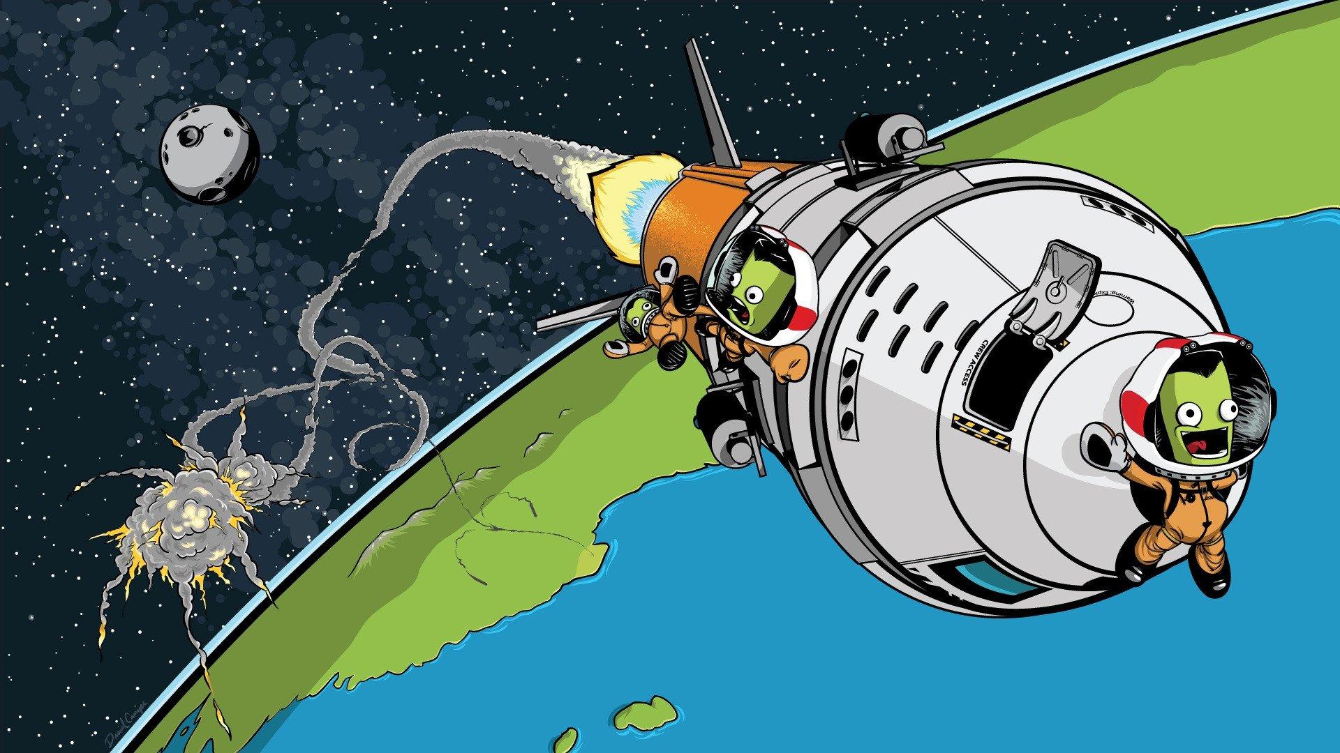 kerbal space program - photo #23