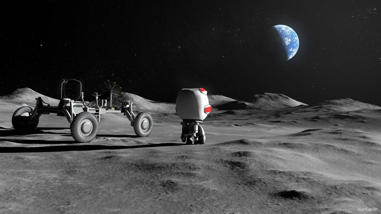 Kerbal Space Program Sci Fi Cartoon Family Ksp Space Flight