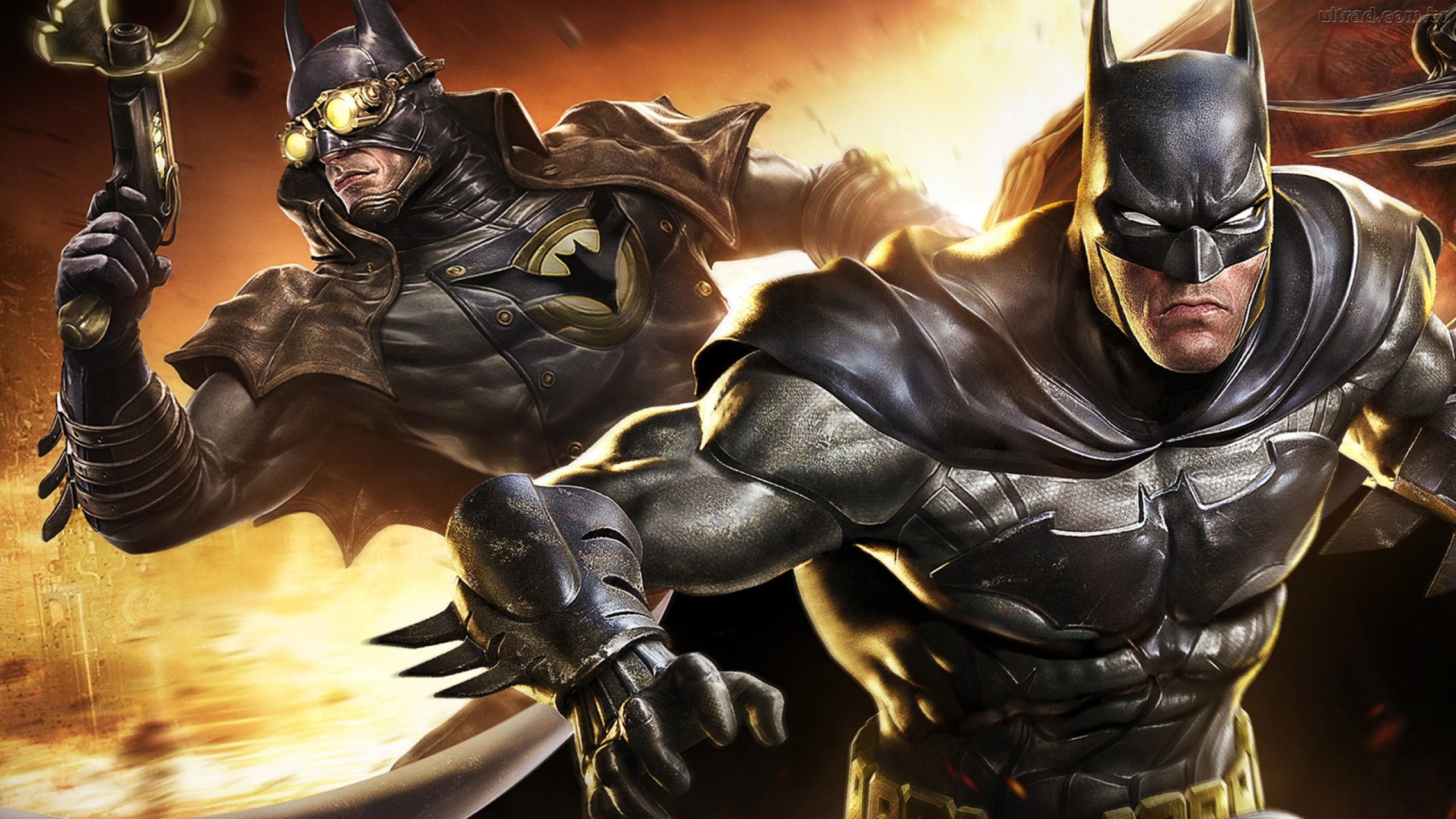 infinite crisis online battle fighting mmo superhero infinite crisis