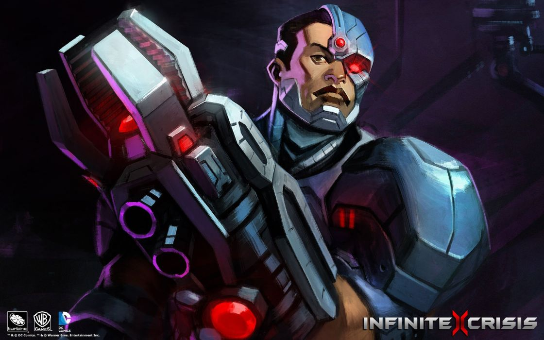INFINITE-CRISIS online battle fighting mmo superhero infinite crisis rpg wallpaper