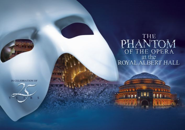 PHANTOM-OF-THE-OPERA drama musical romance phanton opera horror wallpaper