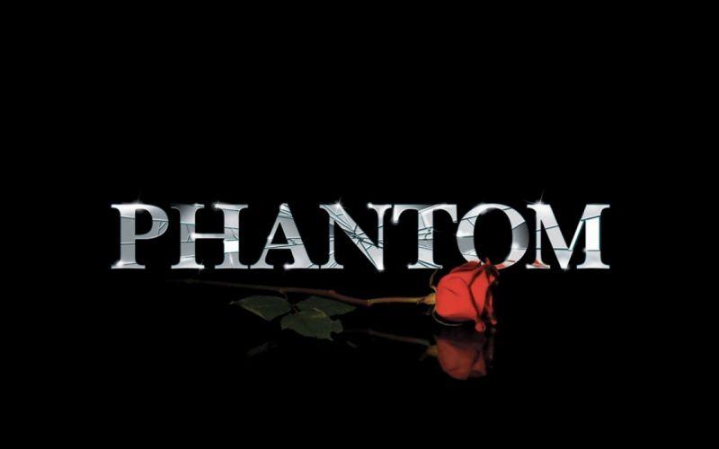 PHANTOM-OF-THE-OPERA drama musical romance phanton opera horror wallpaper