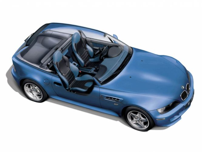 1999 bmw-m roadster cars convertible germany wallpaper