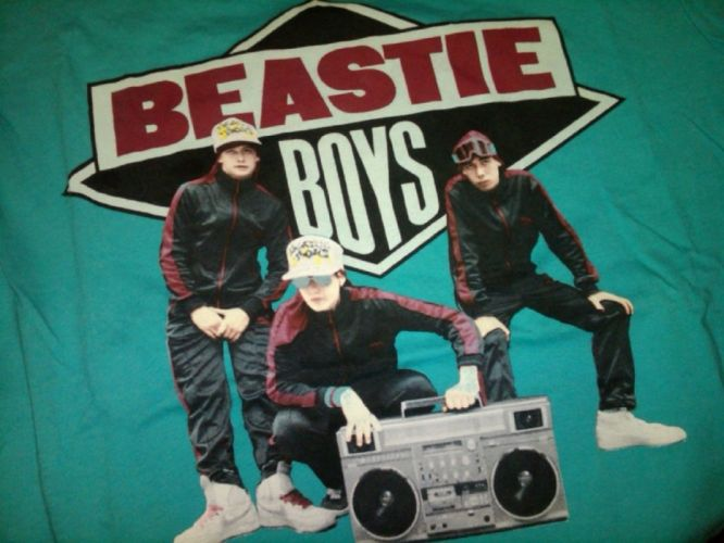 Beastie Boys wallpaper