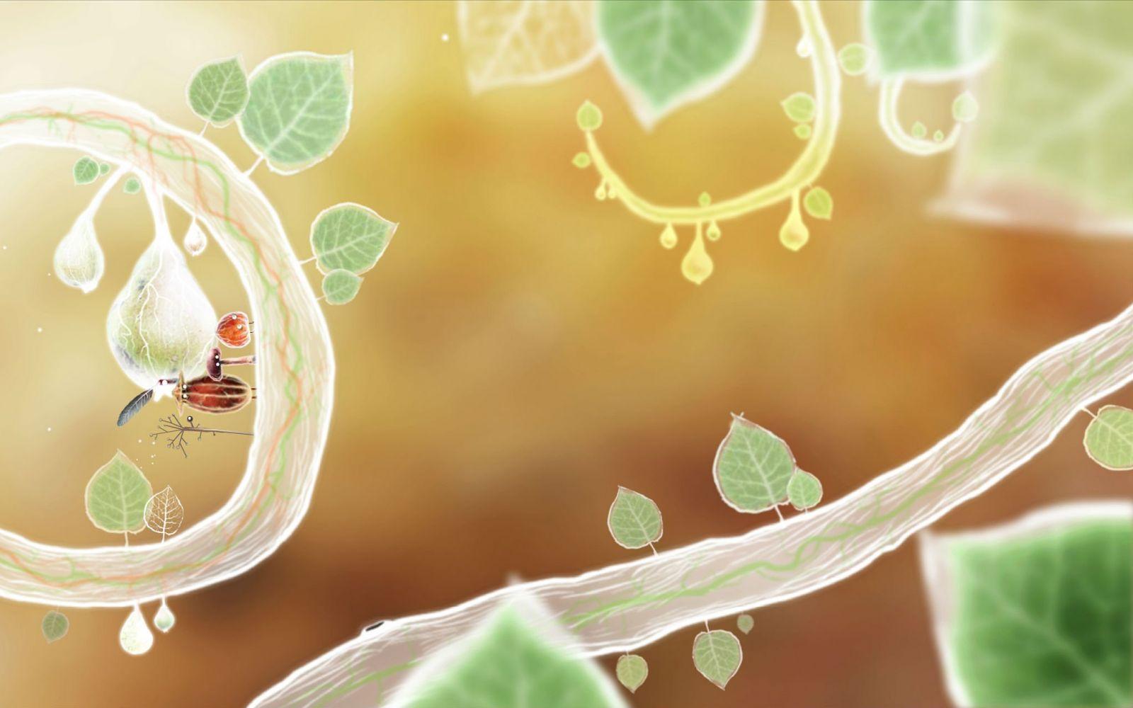 что рецепт ботаникула прохождение в картинках основная