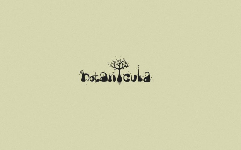 BOTANICULA point-and-click adventure graphic fantasy family bokeh wallpaper