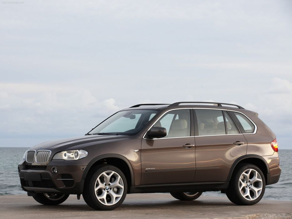 2011 BMW x 5 suv wallpaper