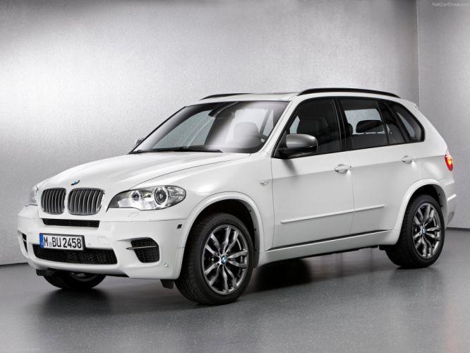 2013 BMW x 5 m50d wallpaper