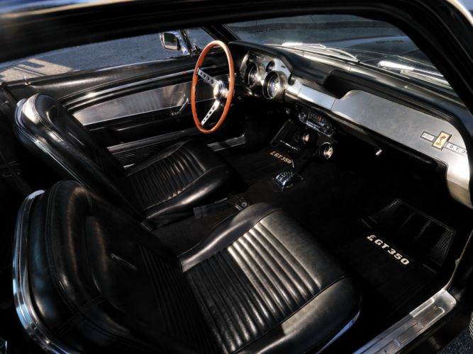 1967 Shelby GT350 ford mustang classic muscle y wallpaper