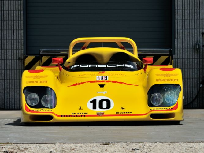 1994 Kremer Porsche K-8 Spyder le-mans race racing g-t dl wallpaper