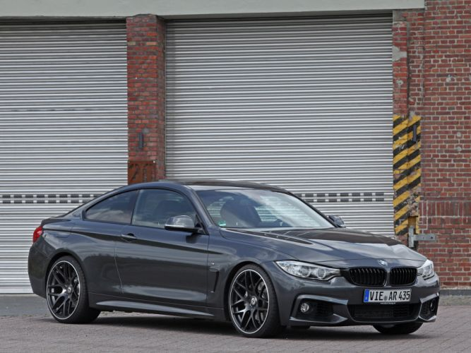 2014 Best-Tuning BMW 435i xDrive Coupe M-Sport-Package (F32) tuning d wallpaper