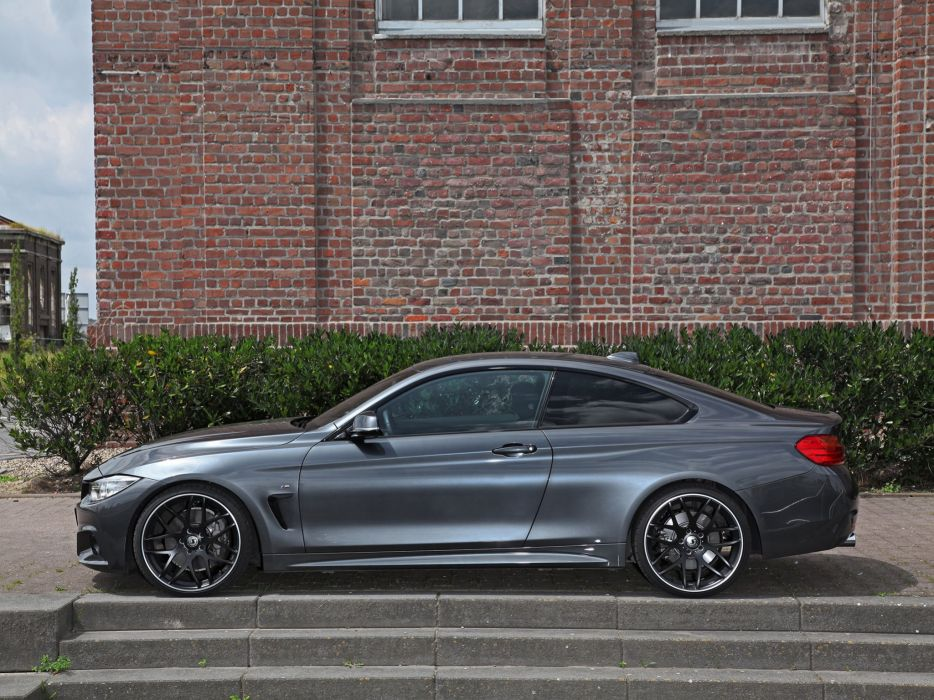 2014 Best-Tuning BMW 435i xDrive Coupe M-Sport-Package (F32) tuning e wallpaper