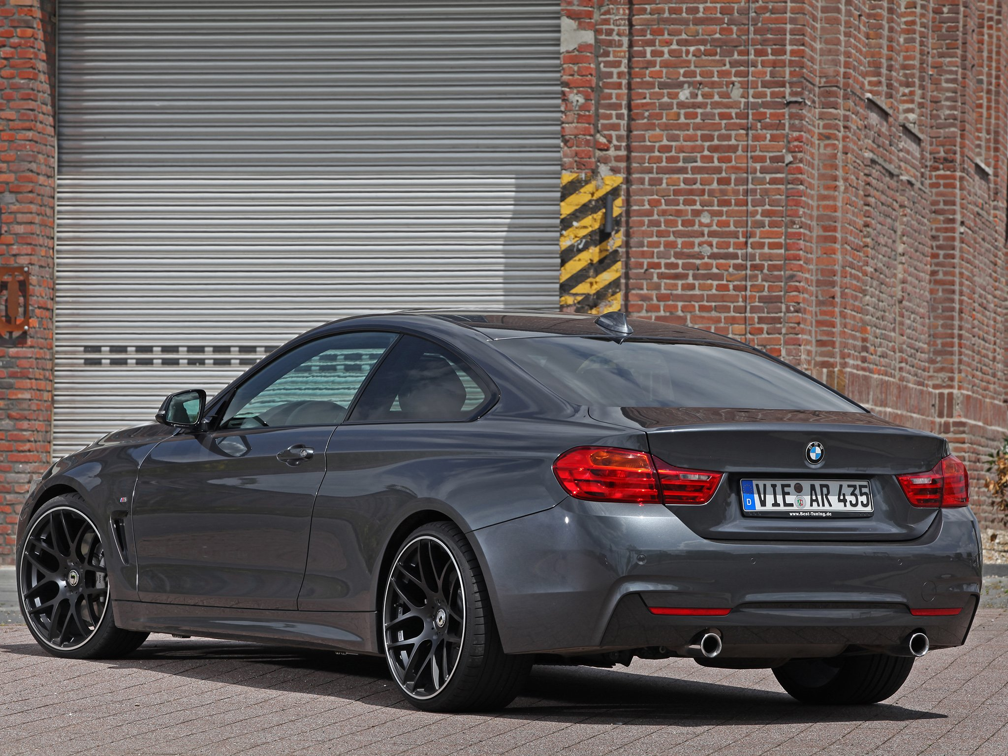 BestTuning BMW I XDrive Coupe MSportPackage F - 2014 bmw 435i m sport