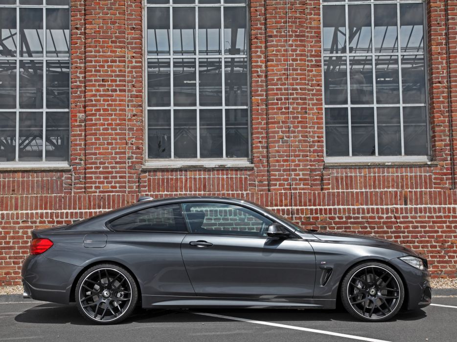 2014 Best-Tuning BMW 435i xDrive Coupe M-Sport-Package (F32) tuning r wallpaper