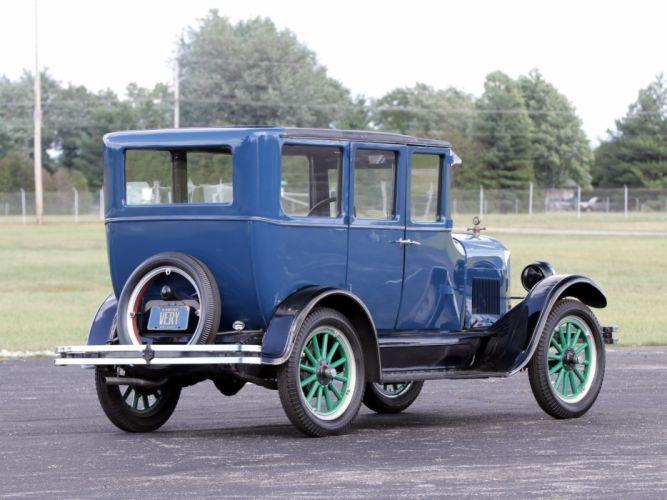 1925 Star Model-F25 Sedan retro (2) wallpaper
