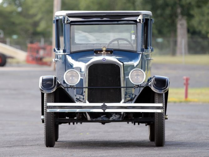 1925 Star Model-F25 Sedan retro (4) wallpaper