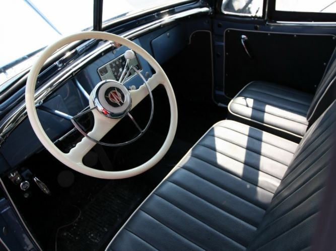 1948 Willys Overland Jeepster (V-J) jeep retro (2) wallpaper