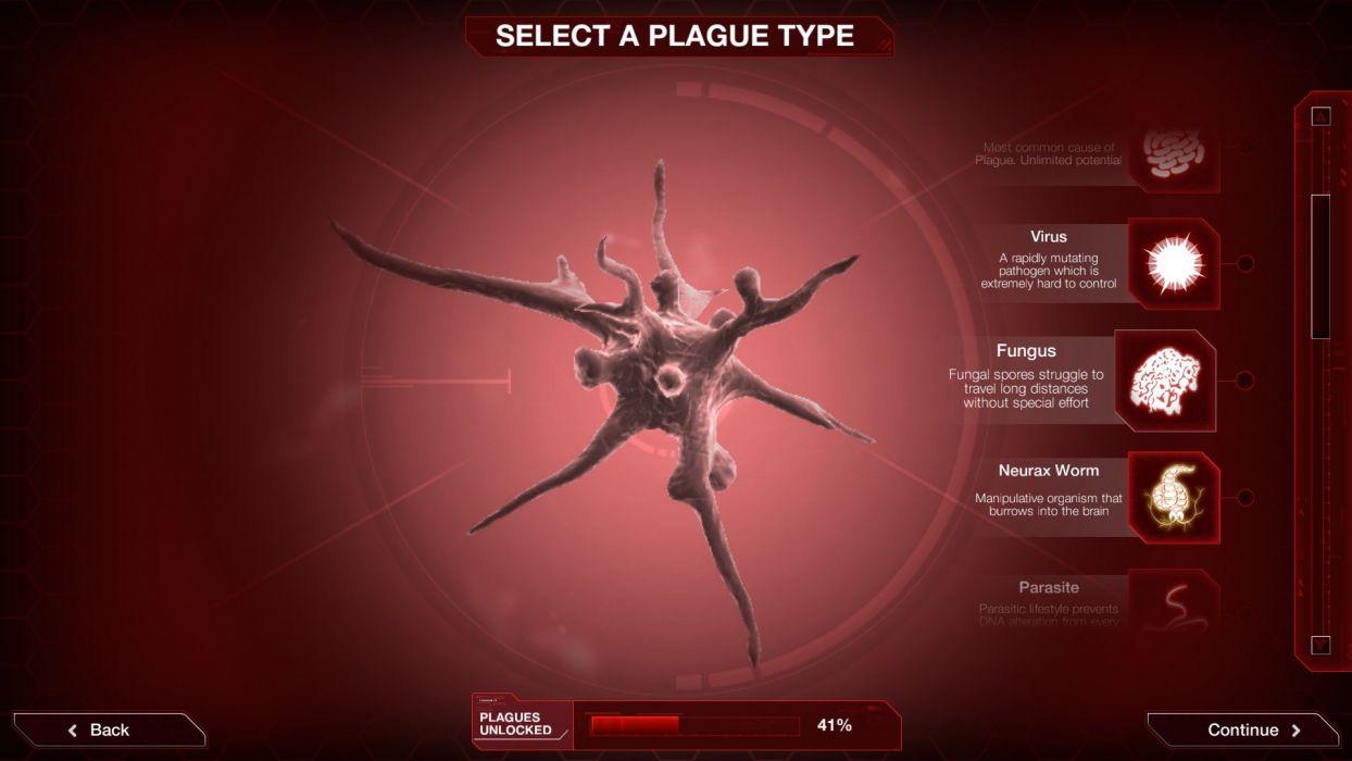 PLAGUE-INC strategy simulation virus bug plague horror Evolved (2) wallpaper