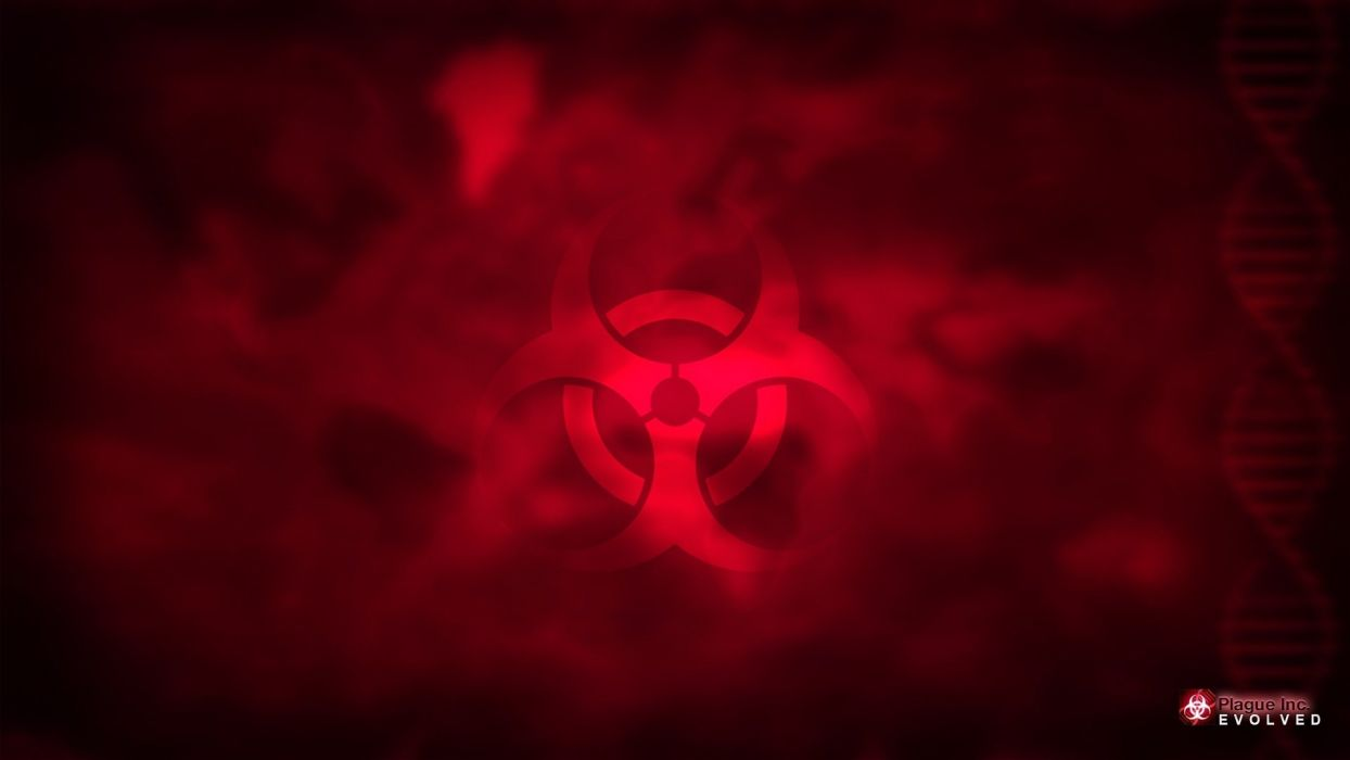 PLAGUE-INC strategy simulation virus bug plague horror Evolved (2) wallpaper