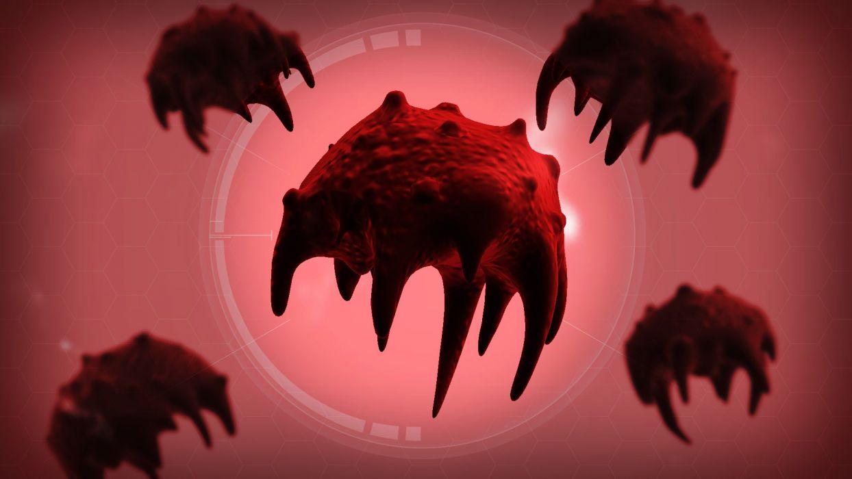 PLAGUE-INC strategy simulation virus bug plague horror Evolved (5) wallpaper