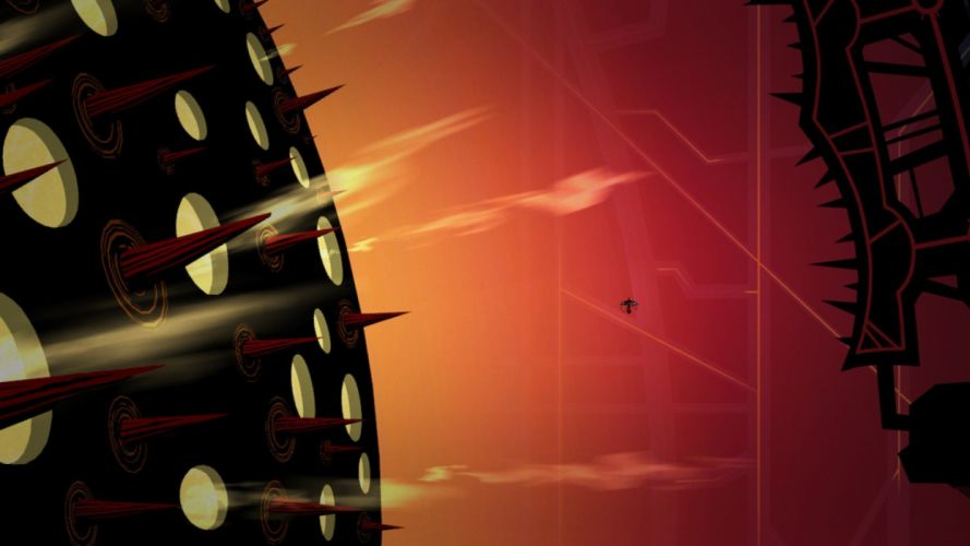 SHADOW-PLANET shooter action adventure puzzle sci-fi shadow planet (11) wallpaper