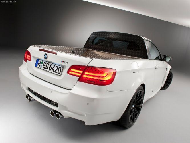 2011 BMW Concept pickup wallpaper
