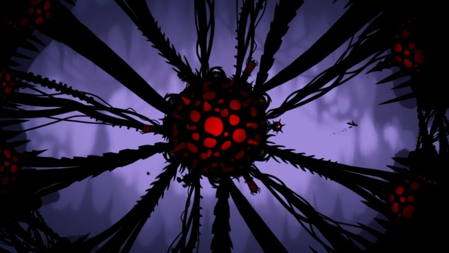 SHADOW-PLANET shooter action adventure puzzle sci-fi shadow planet (36) wallpaper