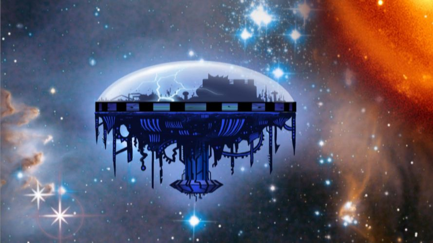 SHADOW-PLANET shooter action adventure puzzle sci-fi shadow planet (37) wallpaper