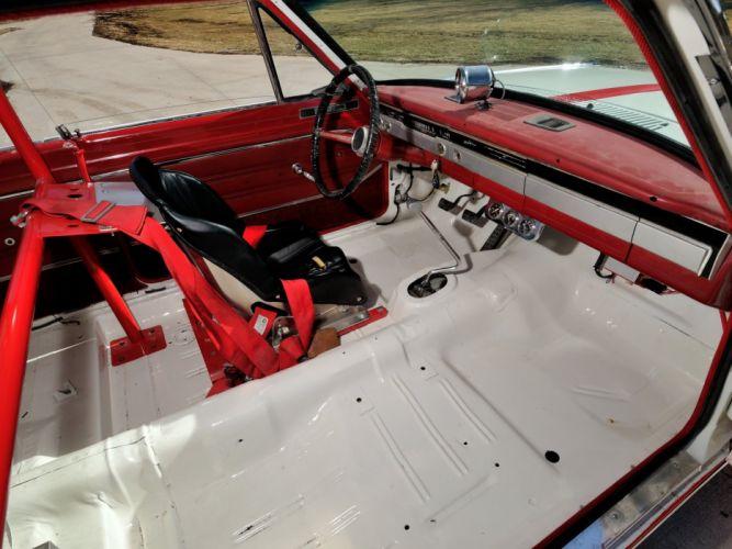 1966 Dodge D-Dart G-T 273 275HP NHRA SuperStock Race (BL2P-23) dart racing hot rod rods classic wq wallpaper