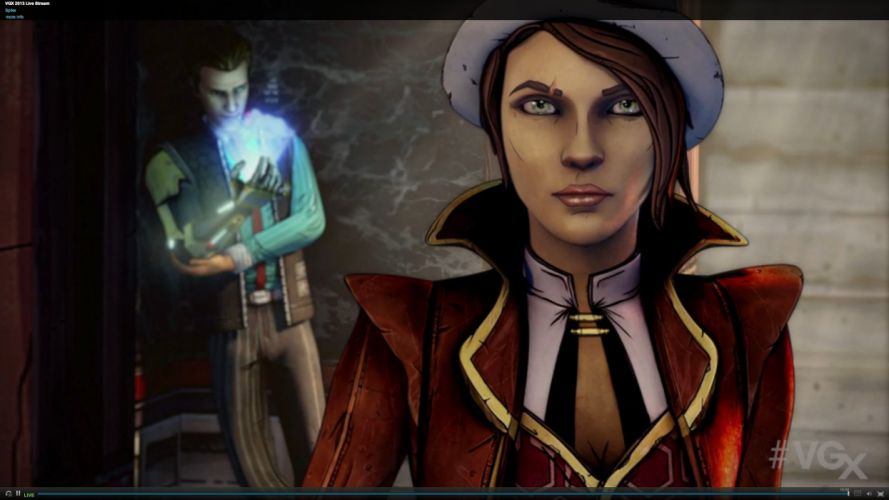 TALES-FROM-THE-BORDERLANDs borderlands adventure point-and-click sci-fi (1) wallpaper