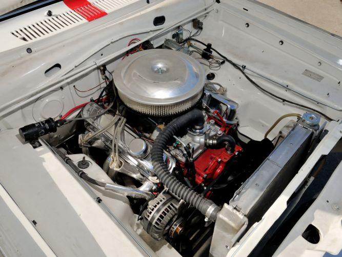 1966 Dodge D-Dart G-T 273 275HP NHRA SuperStock Race (BL2P-23) dart racing hot rod rods classic r wallpaper