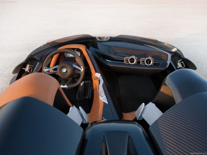 328 BMW cars Concept hommage wallpaper