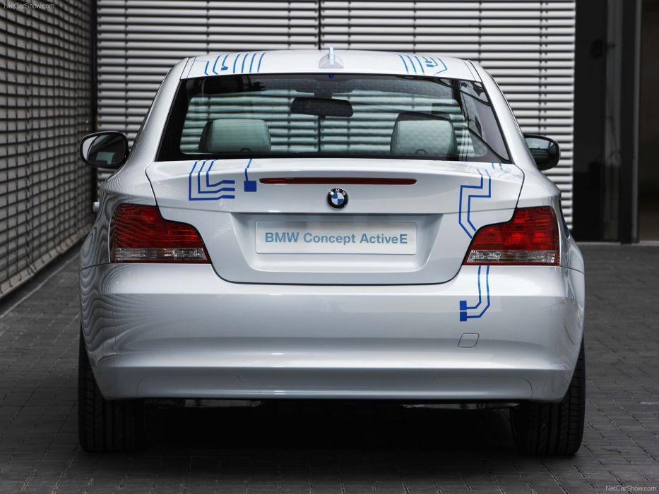 2010 active BMW Concept wallpaper